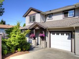 Nanaimo Real Estate - 2196 Duggan Road